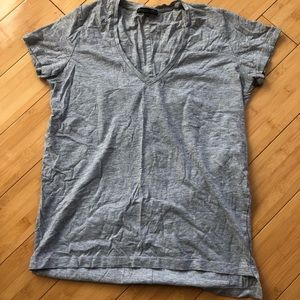 Zara fitted t-shirt